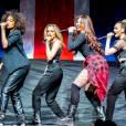 """Little Mix se despede da """"The Neon Lights Tour"""" em clima de diversão"""