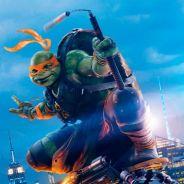 """Cinebreak: """"As Tartarugas Ninja 2"""" e """"Como Eu Era Antes de Você"""" estreiam nesta quinta (16)!"""