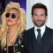 Lady Gaga e Bradley Cooper juntos no cinema: dupla pode viver par romântico em novo filme!