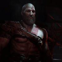 """E3 2016: novo """"God Of War"""" ganha outro dublador para fazer a voz do personagem Kratos"""