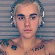 """Justin Bieber cai em buraco no palco durante show da """"Purpose World Tour""""!"""