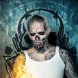"""Filme """"Esquadrão Suicida"""":El Diablo(Jay Hernandez) no clã dos piores heróis das telonas?"""
