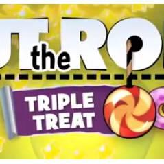 """Game """"Cut the Rope: Triple Threat"""" chega para Nintendo 3DS no dia 28 de março"""