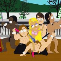 """Veja celebridades que já apareceram em """"South Park"""" e não estiveram no Game"""
