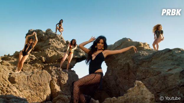"O Fifth Harmony arrasa no clipe de ""All In My Head (Flex)""!"