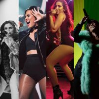 Anahi, Demi Lovato, Rihanna e as melhores performances ao vivo das divas pop!