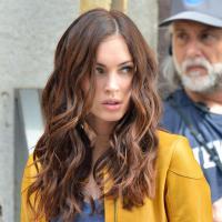 """Megan Fox aparece em primeiras fotos do filme """"Tartarugas Ninja"""""""