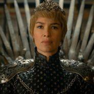 """De """"Game of Thrones"""": Cersei morta por Arya ou Tyrion? Atriz revela quem poderia matar nova rainha!"""