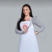 """No """"MasterChef Brasil"""": Thaiana erra na sopa de cenoura com café e é eliminada do reality!"""