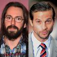 """Martin Starr e Logan Marshall-Green se juntam a Tom Holland no elenco do novo """"Homem-Aranha"""""""