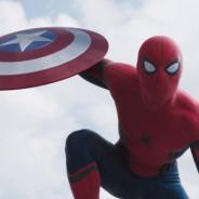 """Novo """"Homem-Aranha"""": fotos do set são divulgadas e fãs reagem no Twitter. Confira!"""