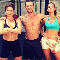 Bruna Marquezine e o CrossFit: tudo sobre o treino do momento entre os famosos
