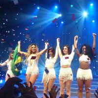 Fifth Harmony no Brasil: Rio de Janeiro pira com show repleto de momentos inesquecíveis. Saiba tudo!