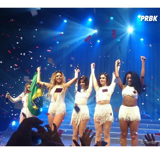 O Purebreak foi ao show do Fifth Harmony no Rio de Janeiro e conta tudo o que presenciou!