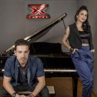 """Do """"The X Factor Brasil"""": Di Ferrero, do NX Zero, e Alinne Rosa são confirmados como jurados"""