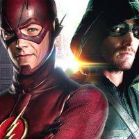 """Em """"Arrow"""": na 5ª temporada, Stephen Amell volta atrás em comentários sobre """"The Flash"""""""