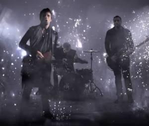 """""""Uprising"""" será uma das últimas músicas que Muse toca no Lollapalooza"""