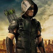"""Em """"Arrow"""": na 5ª temporada, título do primeiro episódio é revelado por produtor!"""