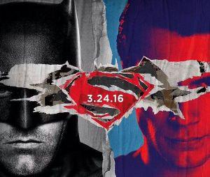 """""""Batman Vs Superman: A Origem da Justiça"""" chegou aos cinemas dia 24 de março de 2016"""