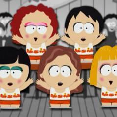 """Em """"South Park: Stick of Truth"""", quais meninas da série podem entrar no jogo"""