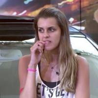 """No """"BBB14"""": Angela supera Clara e vence primeira parte da prova do líder"""