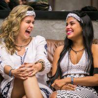 """Do """"BBB16"""", Munik e Ana Paula comemoram mudanças após o reality: """"Está sendo maravilhoso"""""""