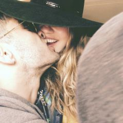 Gigi Hadid e Zayn Malik, ex-One Direction, aparecem juntos em foto romântica