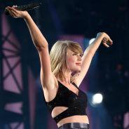 Taylor Swift é a celebridade mais bem paga do mundo em 2016, segundo a Forbes