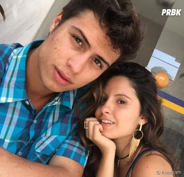 """Curta as melhores fotos de Francisco Vitti e Amanda de Godoi, dupla sensação de """"Malhação"""""""