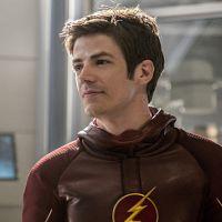 """Em """"The Flash"""": na 3ª temporada, ator de """"The Vampire Diaries"""" é o novo vilão da série!"""