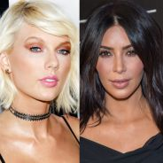 "Taylor Swift recebe acusações de Kim Kardashian no próximo ""Keeping Up With The Kardashians""!"