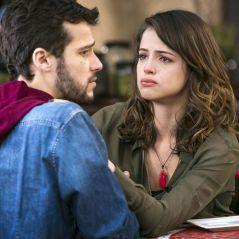 """Novela """"Haja Coração"""": Camila (Agatha Moreira) descobre passado de Giovanni!"""
