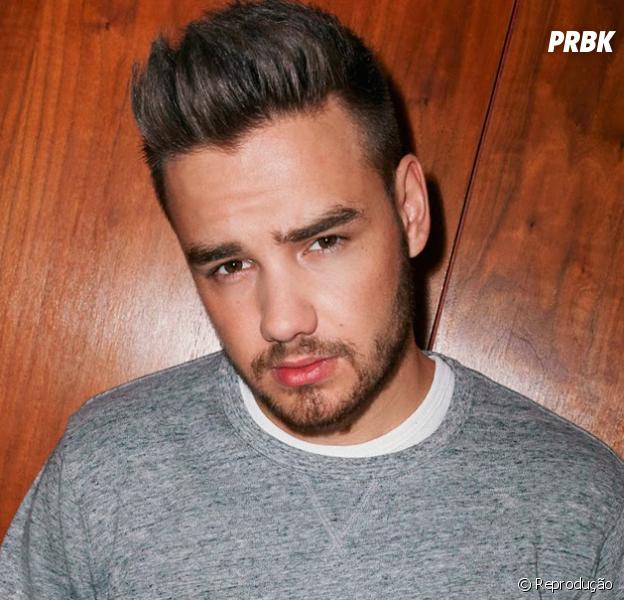 Liam Payne, do One Direction, assina contrato para lançar carreira solo!