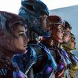 """Power Rangers"" vive divulgando imagens incríveis"