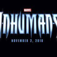 """De """"Inumanos"""": filme é confirmado na Fase Quatro da Marvel!"""