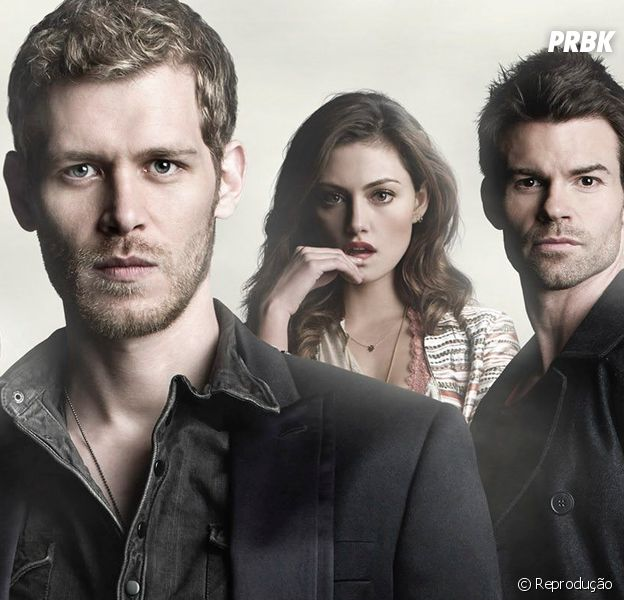 """Série """"The Originals"""": na 4ª temporada, produção ganha passagem de tempo de cinco anos, e filha de Klaus (Joseph Morgan) aparece crescida!"""