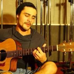 """Sucesso de """"Em Família"""", Guilherme Leicam grava seu primeiro álbum!"""