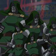 """Novo filme do """"Quarteto Fantástico"""" terá exército de Doombots"""