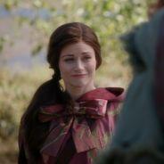 """Em """"Once Upon a Time"""": na 6ª temporada, Emilie de Ravin conta tudo sobre o futuro de Belle!"""