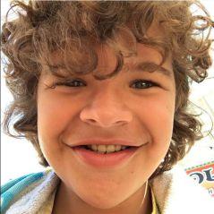 """De """"Stranger Things"""", Gaten Matarazzo manda recado para fãs brasileiros: """"Eu amo vocês"""""""