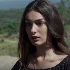 """Final """"Malhação"""": Samurai (Felipe Titto) ataca Luciana (Marina Moschen) e prende Ciça (Julia Konrad)"""