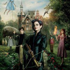 """De """"O Lar das Crianças Peculiares"""": novo filme de Tim Burton ganha incrível comercial de TV!"""