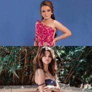 Selena Gomez e Larissa Manoela juntinhas: atriz confirma que vai abrir show da cantora no Brasil!