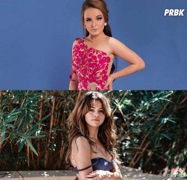 Larissa Manoela vai abrir show de Selena Gomez no Brasil!