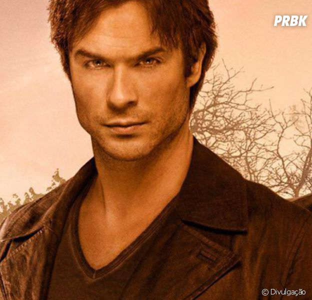 "Em ""The Vampire Diaries"", personagem retorna para 8ª e última temporada!"
