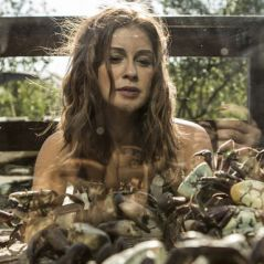 "De ""Justiça"", Marina Ruy Barbosa fala sobre Isabela: ""Preciso despir de qualquer pudor"""