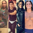 Olimpíadas Rio 2016: Anitta, Arthur Aguiar e mais famosos que arrasariam nos Jogos!