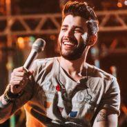 Gusttavo Lima faz show lotado em Miami e publica vídeo inédito da nova turnê no Instagram