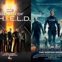 """""""Agents of S.H.I.E.L.D."""" e """"Capitão América 2"""" tem trama conectada! Entenda"""