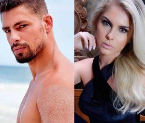 """Cauã Reymond e Bárbara Evans na TV! Série """"Dois Irmãos"""" ganha data para exibição na Globo"""
